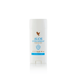 Dezodorant bez soli aluminium Aloe Ever-Shield®