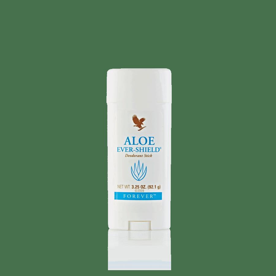 Dezodorant bez soli aluminium Aloe Ever-Shield®