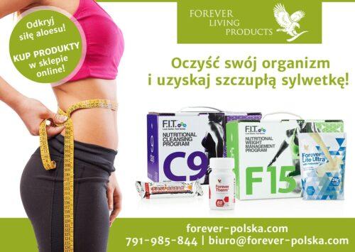 Foreverr FIT 1 Plan