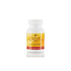 Naturalny suplement diety Forever Bee Propolis