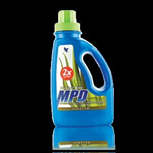 Uniwersalny skoncentrowany detergent aloesowy Forever