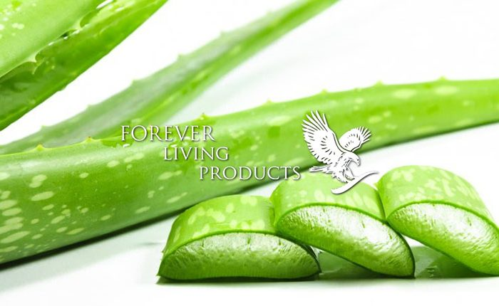 Dezodorant bez soli aluminium Forever Aloe Ever-Shield
